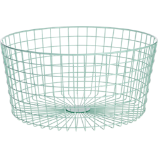 gridlock small mint basket