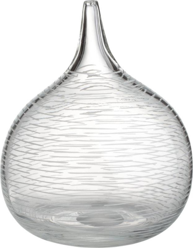 small hala vase