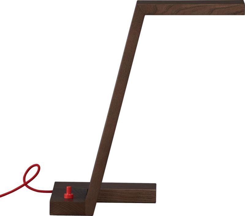 hangman task lamp