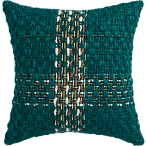 "harpur knit 18"" pillow"