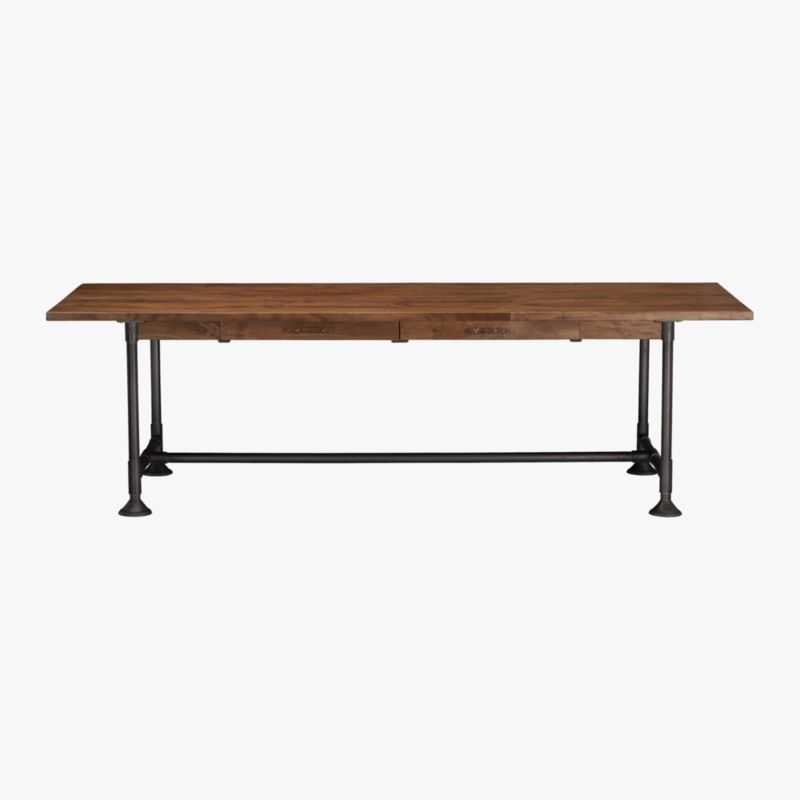 hearty table 36x104