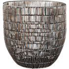 heavy metal large basket.