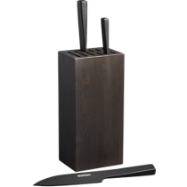 highline knife block