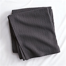 hive graphite blanket