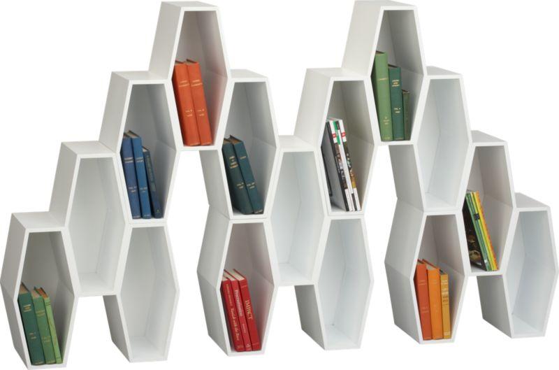 Hive storage