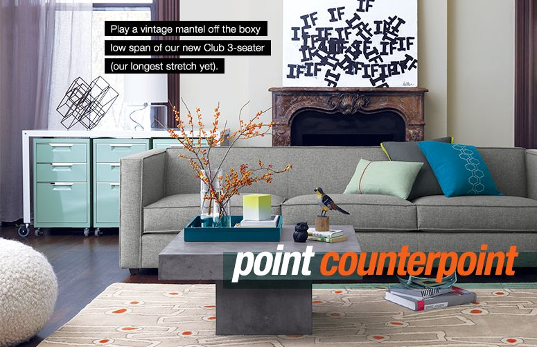 point counterpoint
