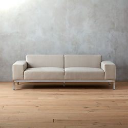 index natural sofa