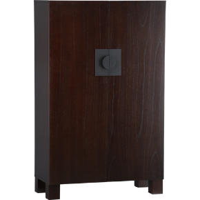 indie wardrobe shopping in CB2 bedroom furniture from cb2.com