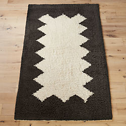 inside out shag rug