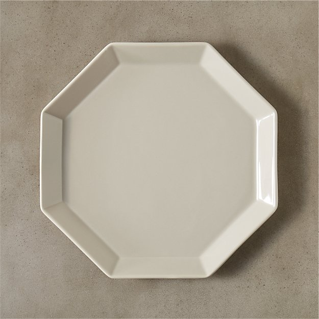 intermix oat plate