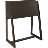 intimo birch secretary desk