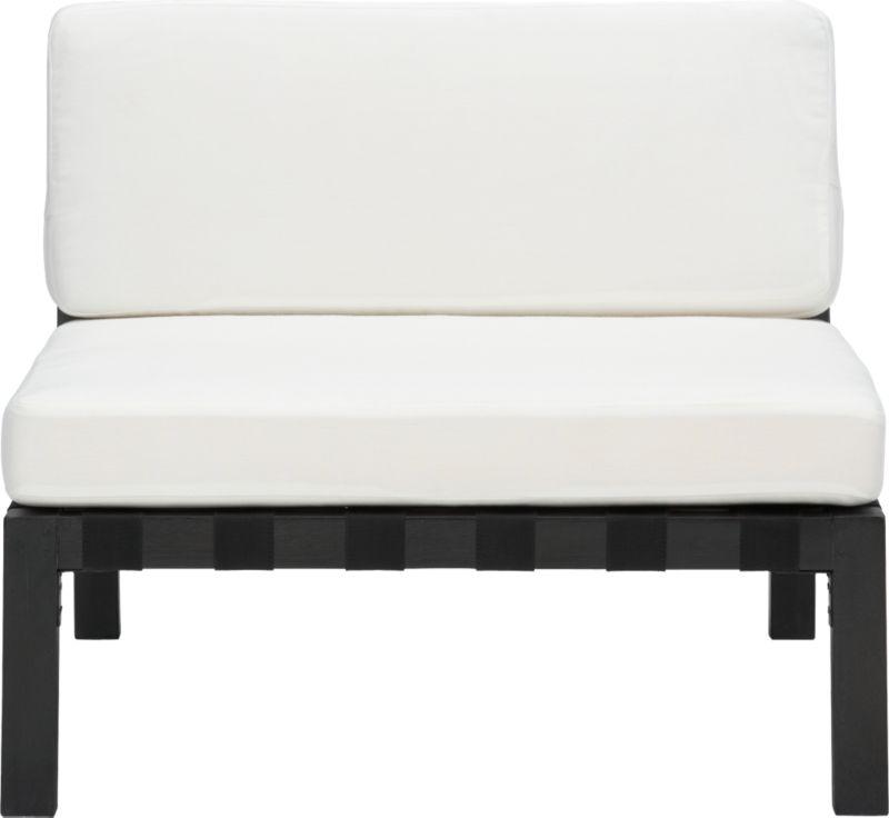 islita armless chair