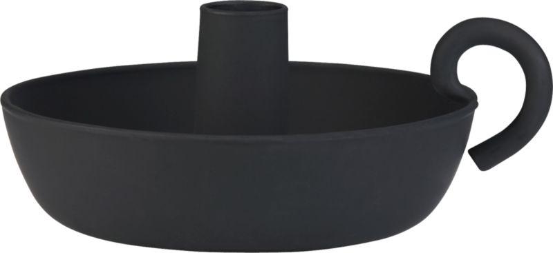 jack black candleholder