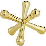 jacks brass ring holder