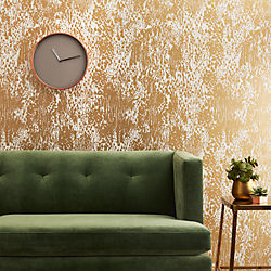 jackson gold and ivory traditional paste wallpaper