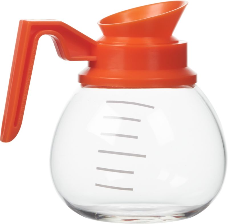 java jr. mini creamer