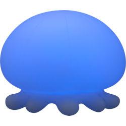 jelly fish bath light