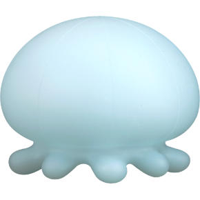 jelly fish bath light
