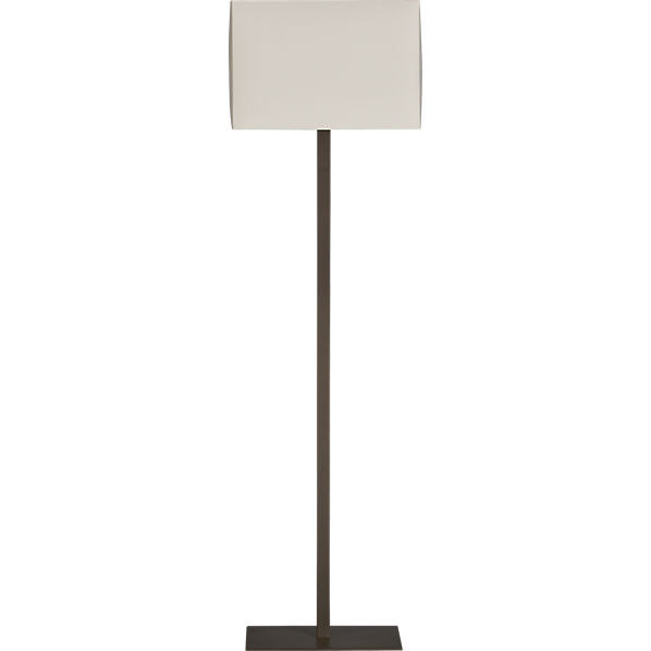 Cb2 a new destination from crate and barrel for Cb2 lamp pool floor lamp
