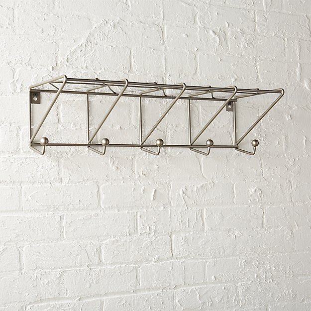 journey coat rack