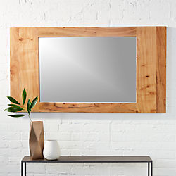 "junction 26""x48"" mirror"