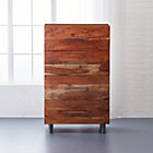 junction tall chest.