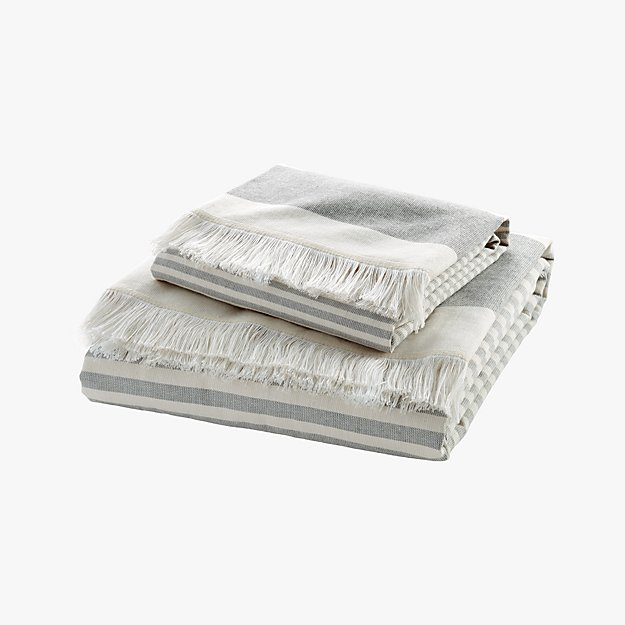 karla cement bath towels