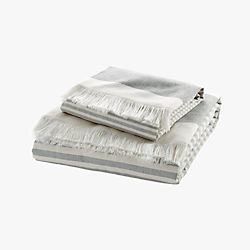 karla cement bath towels