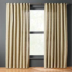 kasbah curtain panel