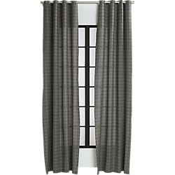 keaton curtain panel