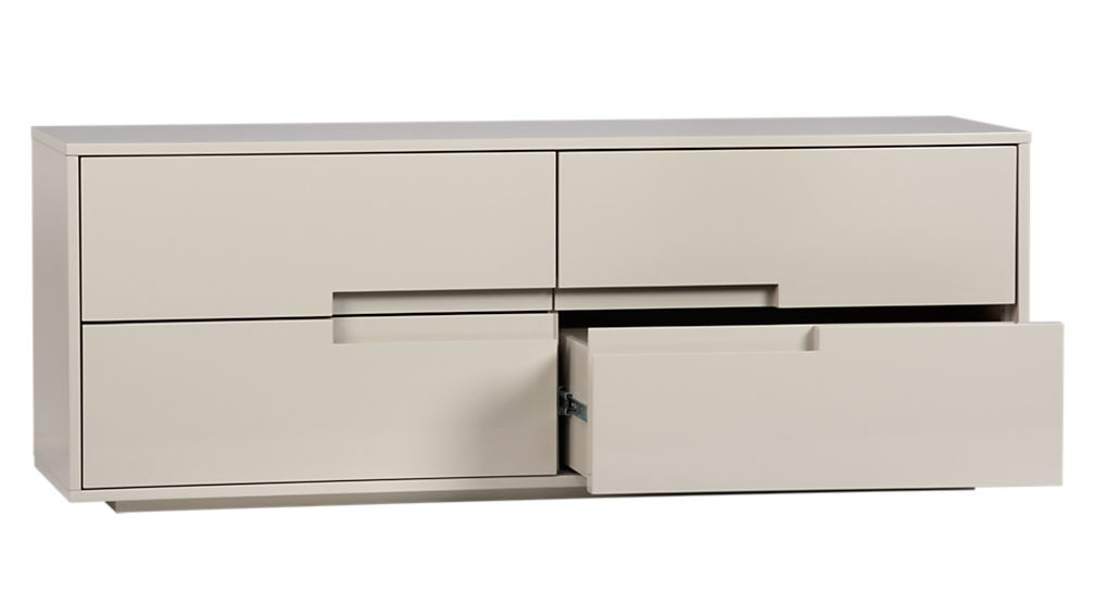 latitude oat low dresser