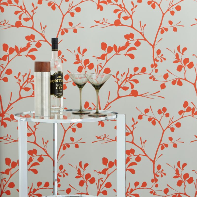 lilt self-adhesive wallpaper