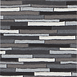 liora space bar grey carpet square