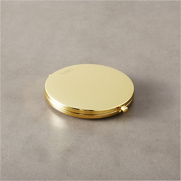 odeme look at you compact mirror