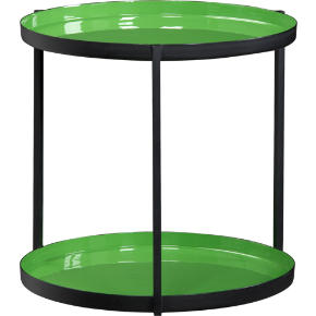 CB2 - luck side table customer reviews - product reviews - read ...