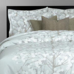 lumimarja bed linens shopping in CB2 duvet covers from cb2.com