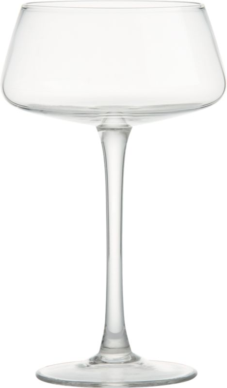 mae cocktail glass
