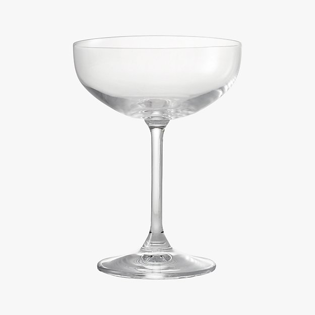 marie coupe cocktail glass