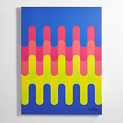 meltdown print