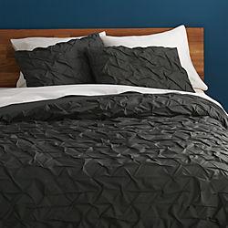 melyssa carbon bed linens