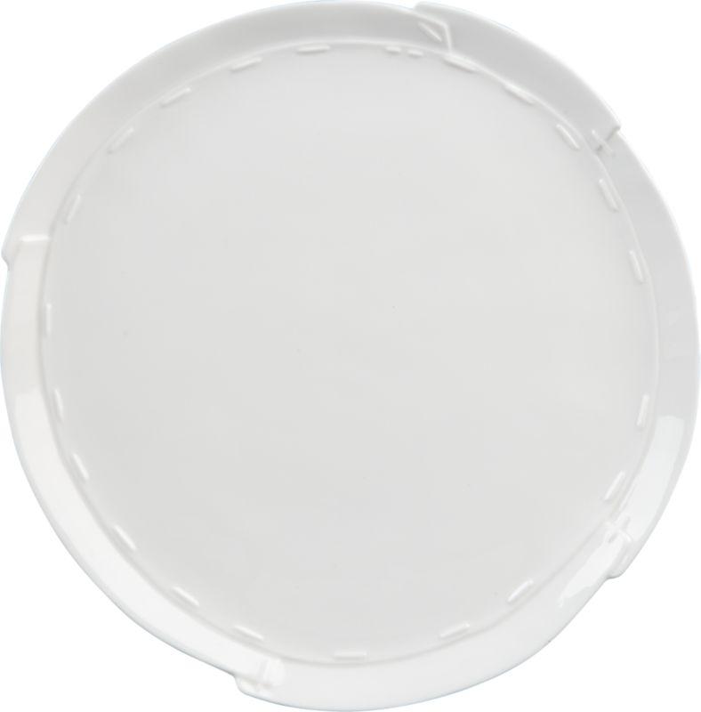 mend dinner plate