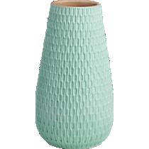 mesh vase