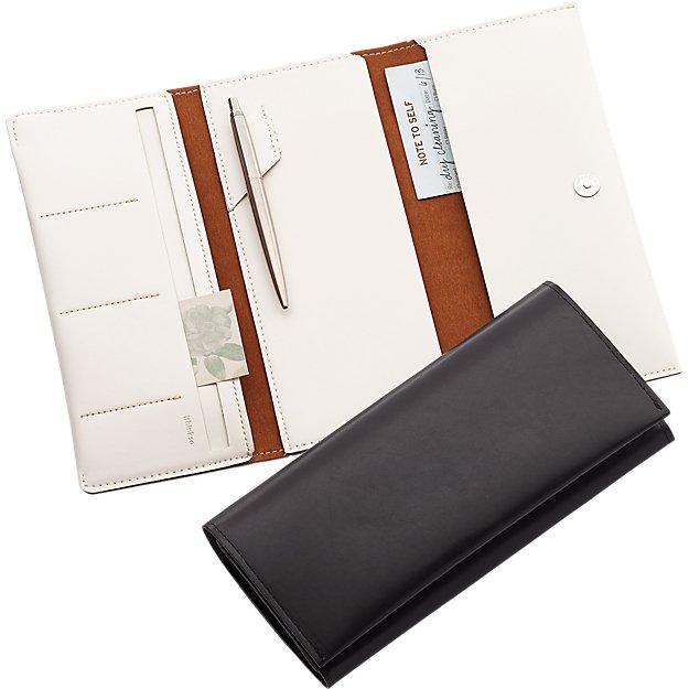 minimalist travel wallets