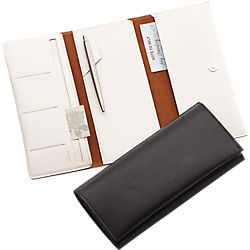 minimalist travel wallets