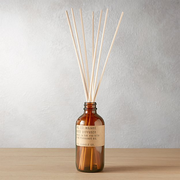 mojave reed diffuser