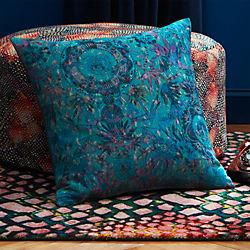 "mother amazon linen 23"" pillow"