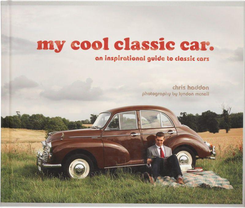 """my cool classic car"""