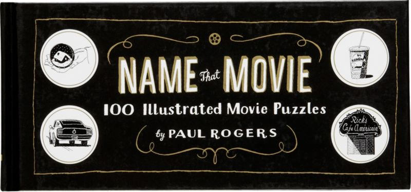"""name that movie"""