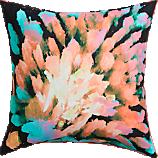 "napali flower 18"" pillow"