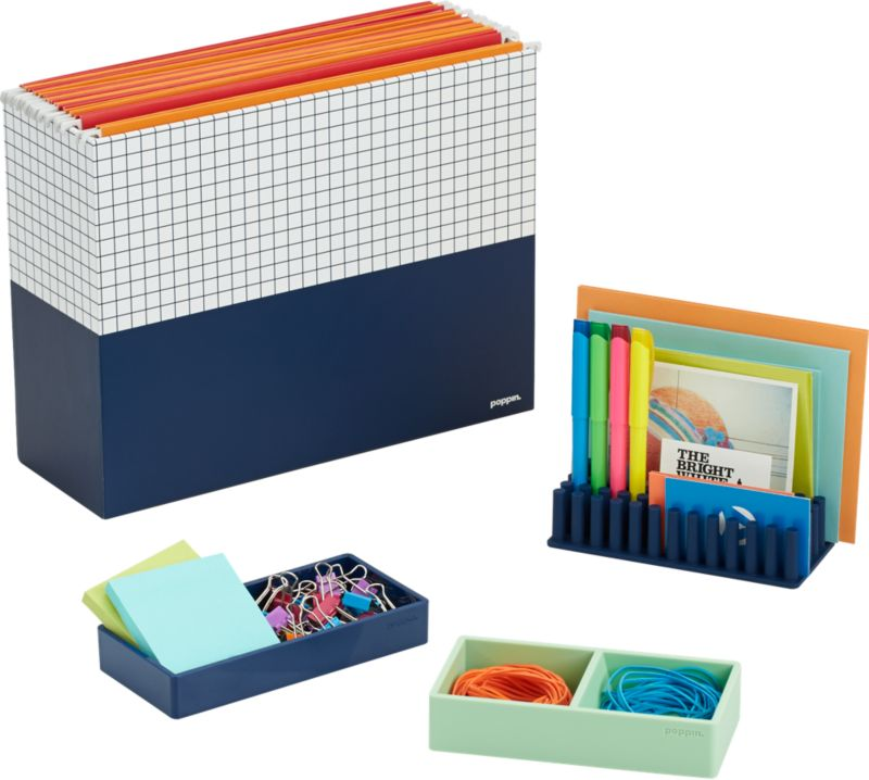 Image Gallery Modern Office Accessories